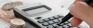 Salzburger Finanzdienstleister Kalkulation VB