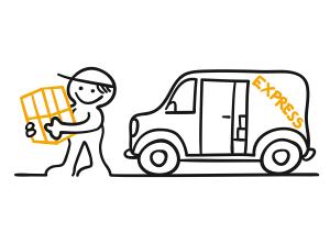Sicher im Internet einkaufen kann man mit einer passenden Bezahlart und einem wachen Auge für mögliche Sicherheitslücken. (Bild: © Adobe Stock)