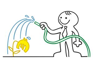 Ein Fixkosten-Check hilft dabei, Kosten zu reduzieren. (Bild: © Adobe Stock)