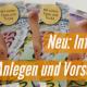 Infoheft Anlage/Vorsorge